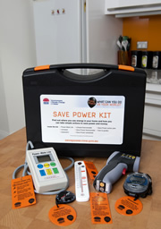 Borrow this kit from a library near you (in NSW)